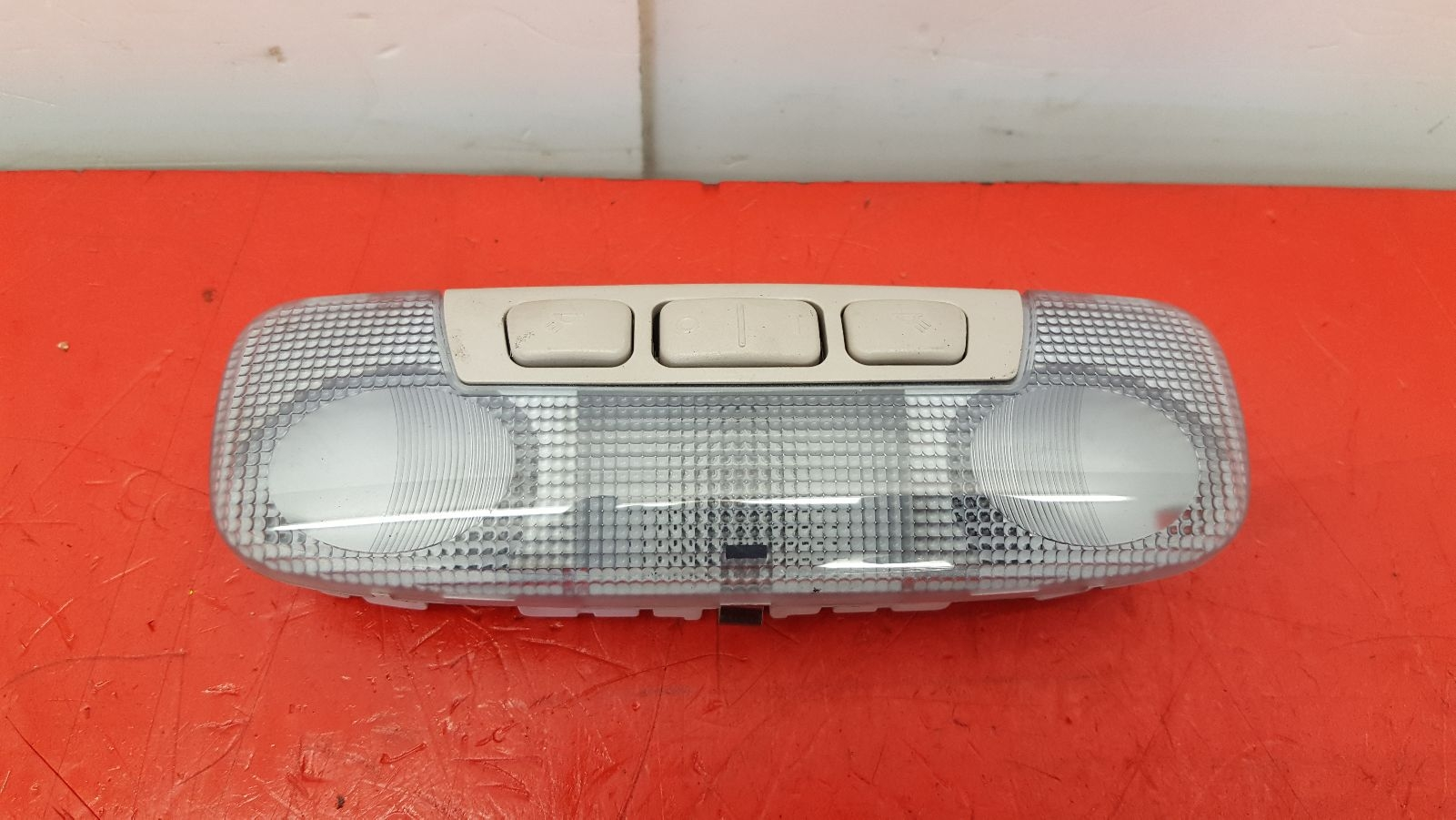 View Auto part Courtesy Light Ford Focus 2009