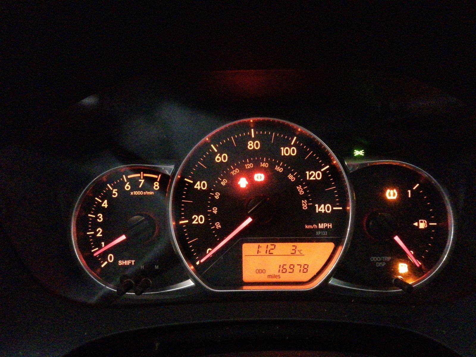 View Auto part Engine Toyota Yaris 2017