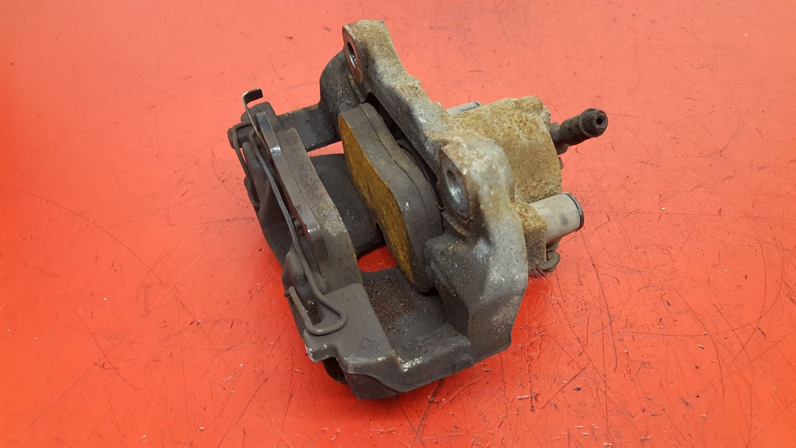 View Auto part Caliper Vauxhall Meriva 2015
