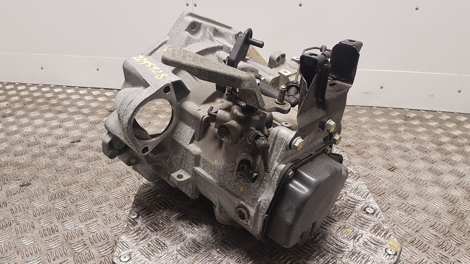 View Auto part Gearbox Audi A1 2013