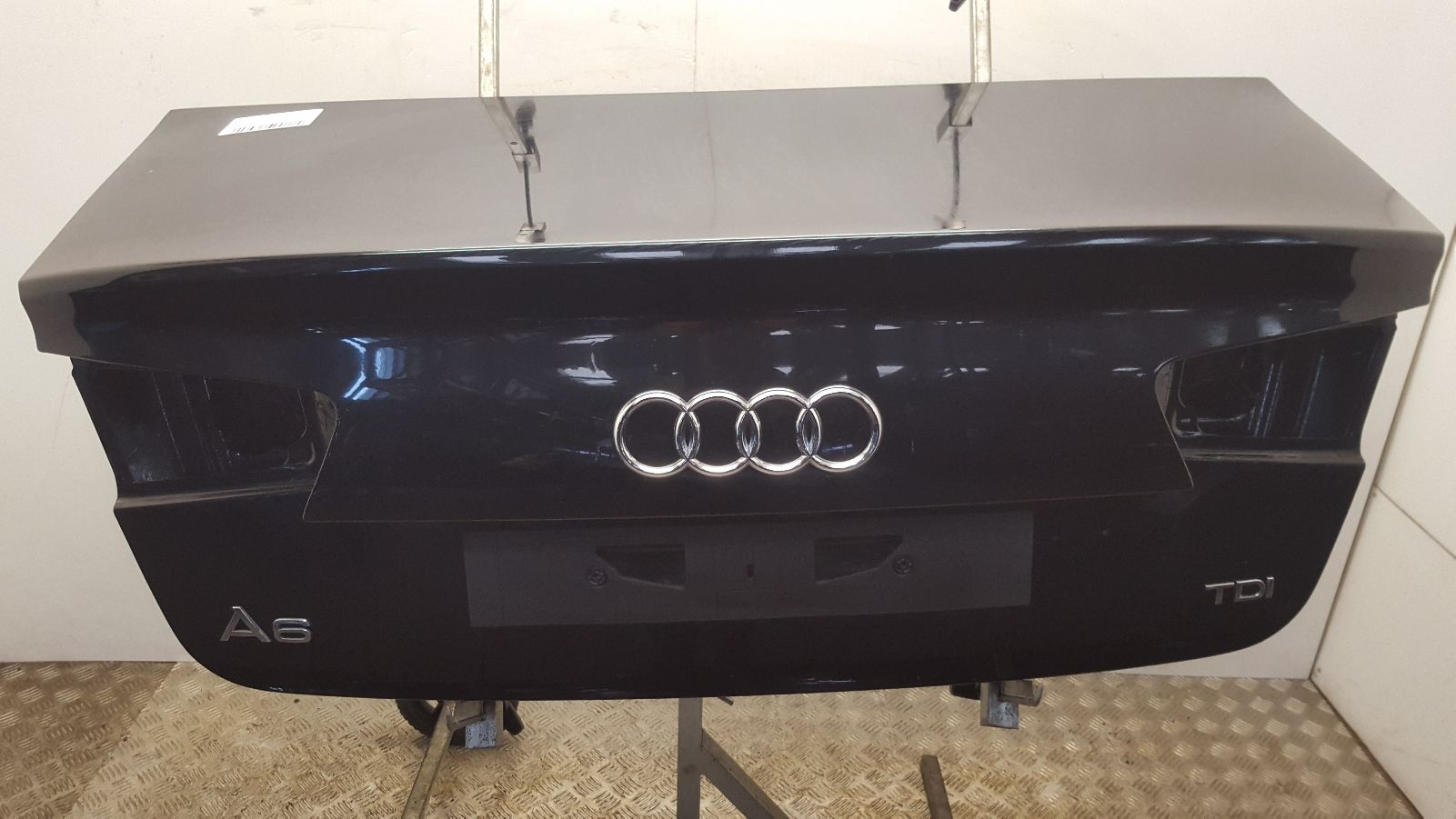 View Auto part Bootlid/Tailgate Audi A6 2011