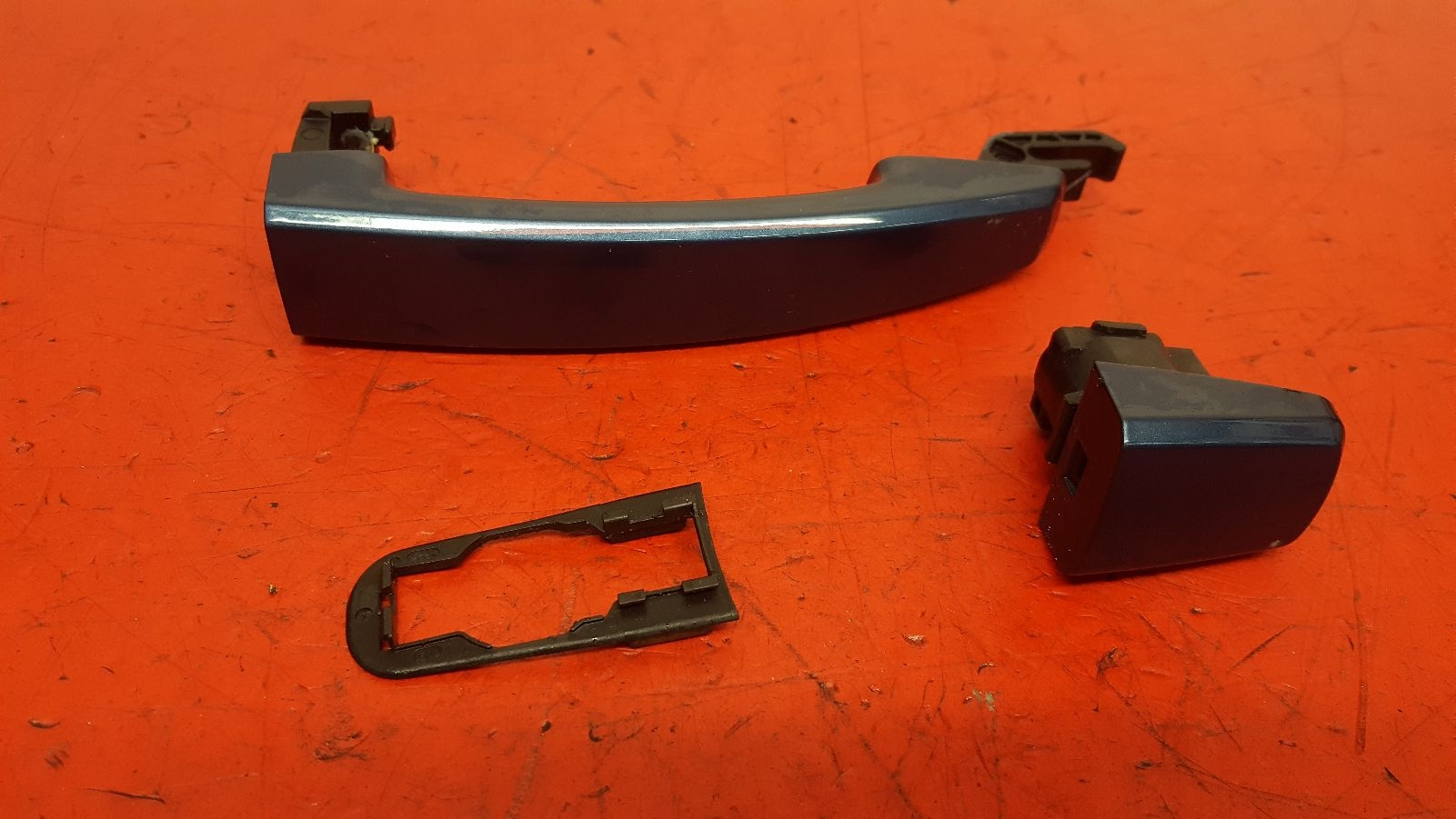 View Auto part Door Handle Vauxhall Meriva 2015