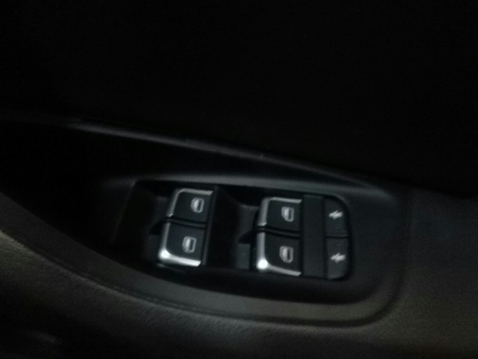 View Auto part Elect. Window Switch Audi A6 2013