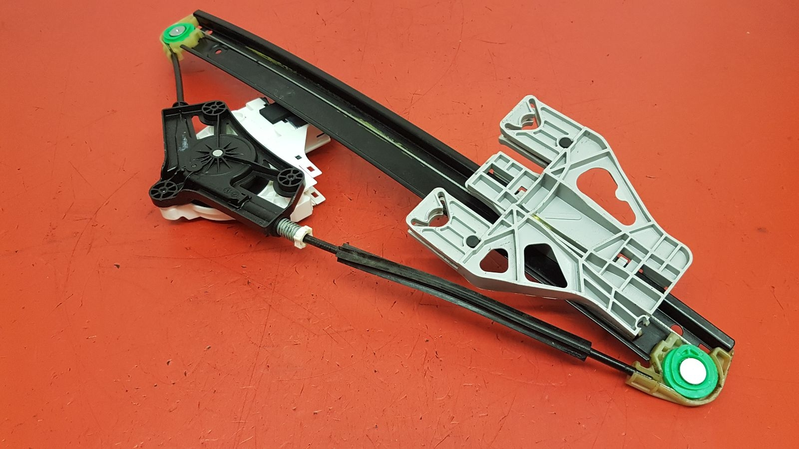 View Auto part LR Window Regulator Audi A6 2013