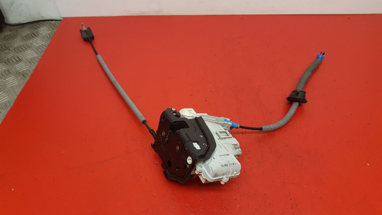 View Auto part Door Lock Assembly Audi A3 2014