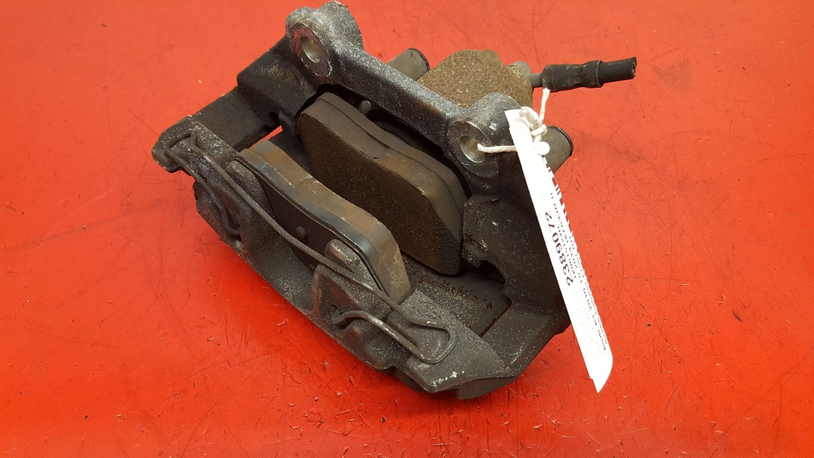 View Auto part Caliper Audi A1 2015