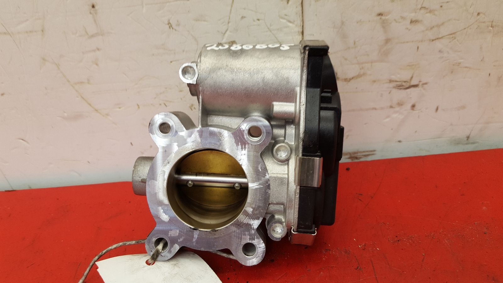 View Auto part Throttle Body Vauxhall Astra 2018