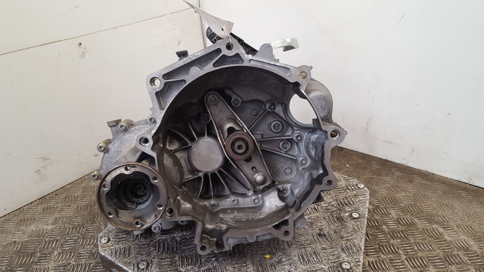 View Auto part Gearbox Volkswagen Polo 2017