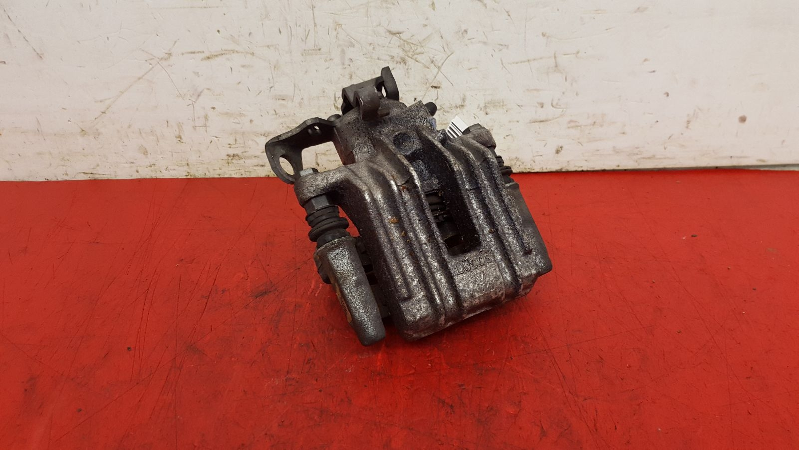 View Auto part Caliper Audi A1 2017