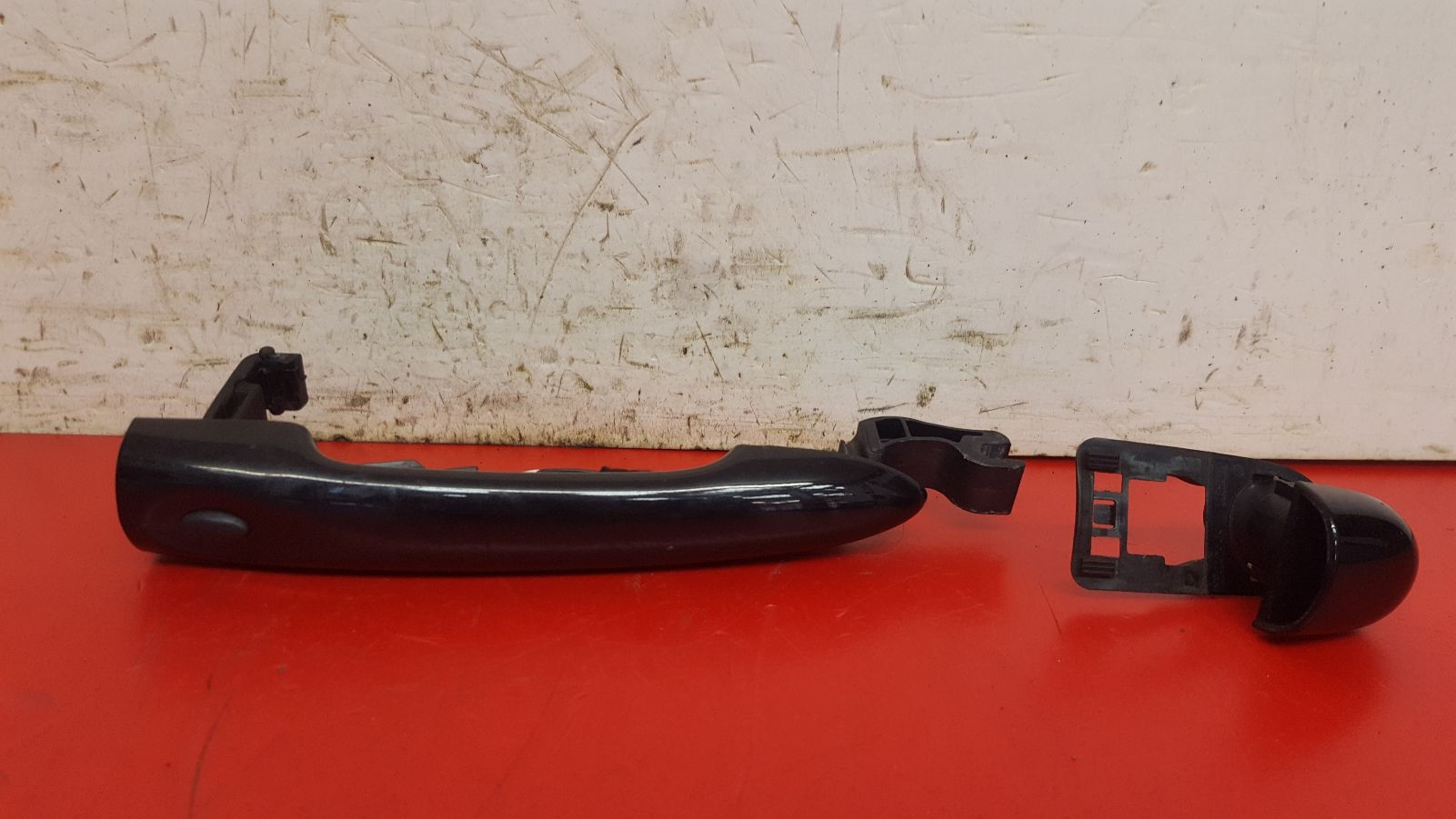 View Auto part Door Handle Renault Captur 2015