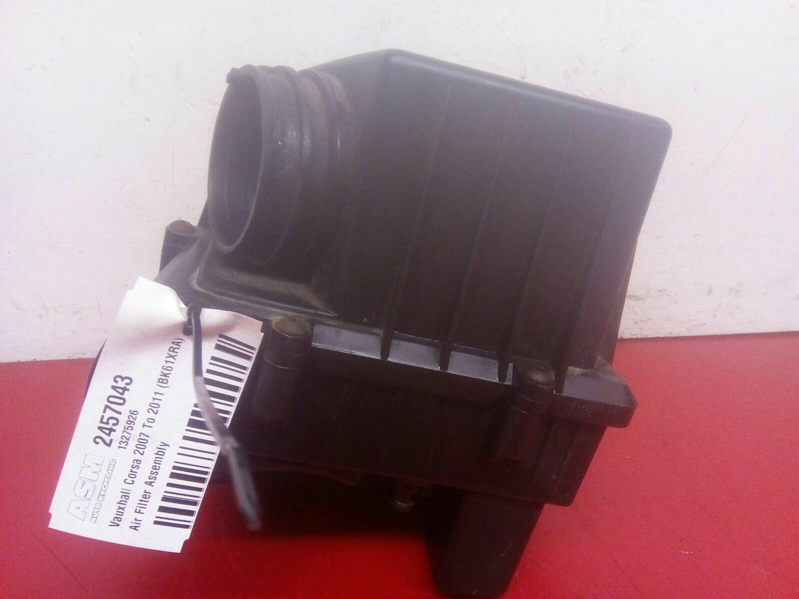 View Auto part Air Cleaner/Box Vauxhall Corsa 2011