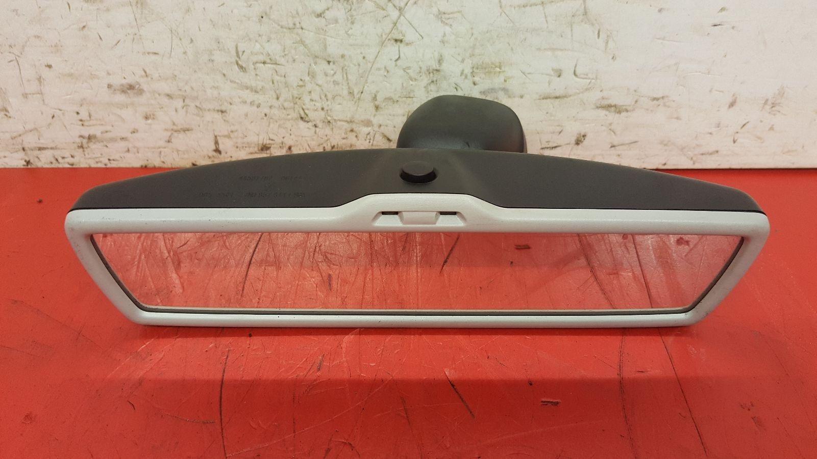 View Auto part Interior Mirror Volkswagen Golf 2013