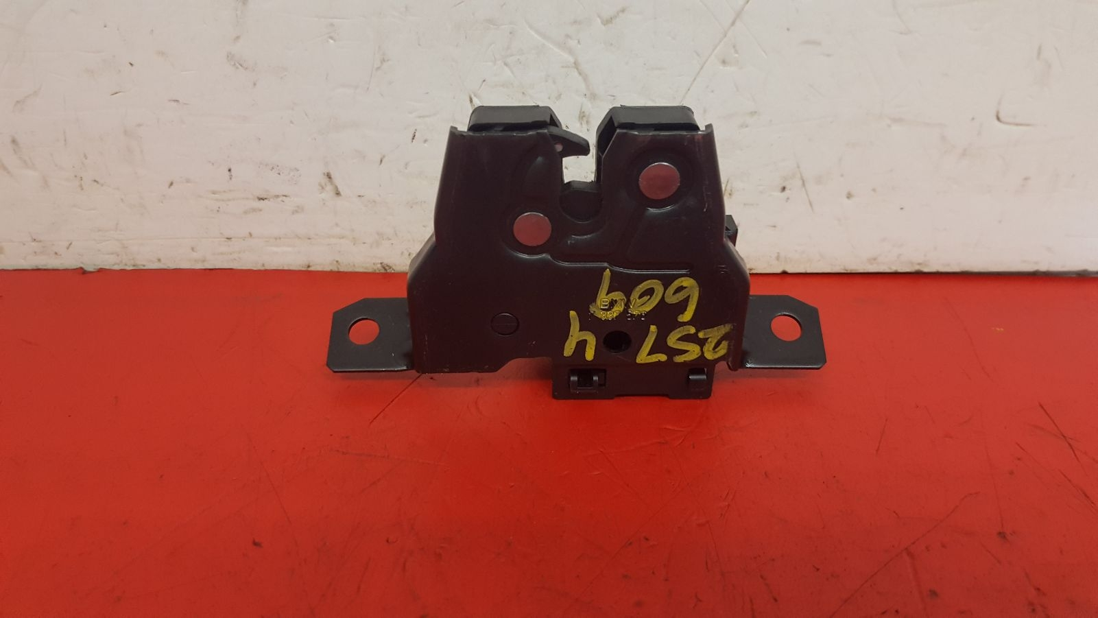 View Auto part Bootlid/Tailgate Lock Mini (bmw) Mini 2015