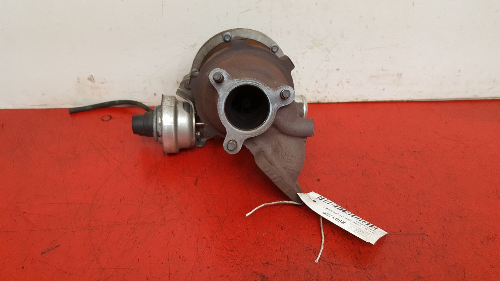 View Auto part Turbo Supercharger Honda Accord 2012