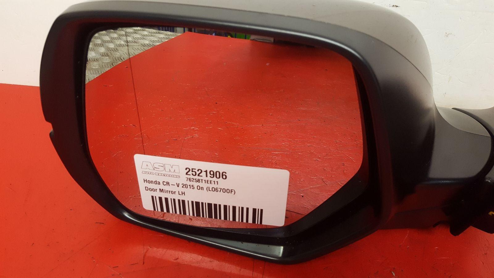 View Auto part L Door Mirror Honda Crv 2018