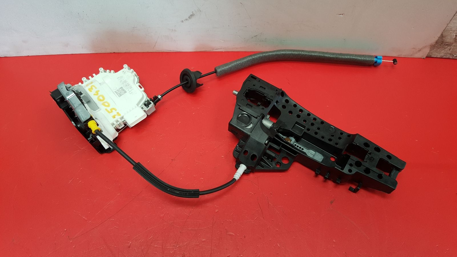 View Auto part Door Lock Assembly Audi A1 2018