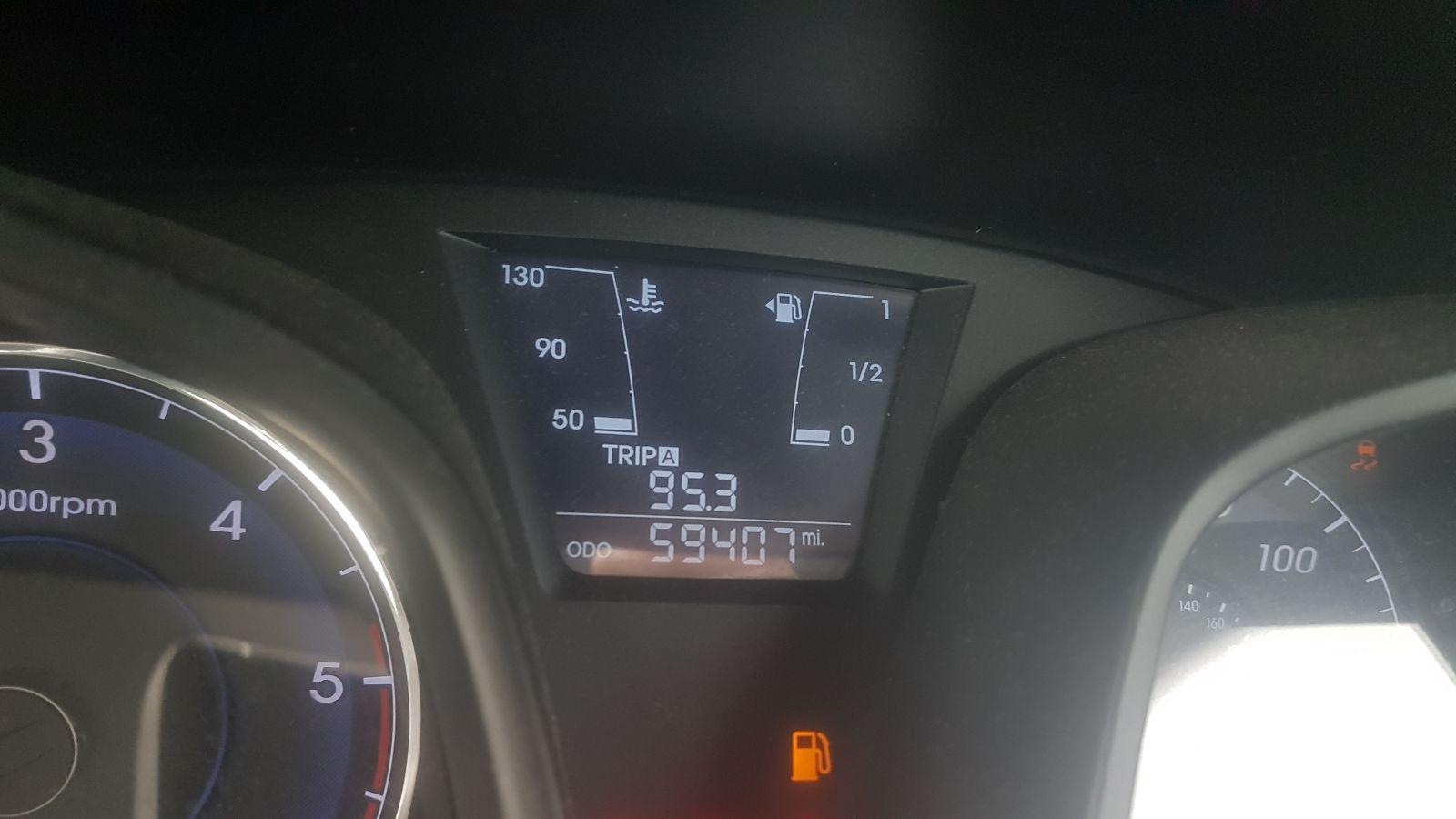 View Auto part Engine Hyundai Ix20 2011