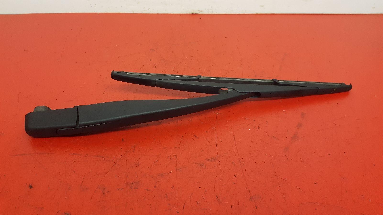 View Auto part Wiper Arm Peugeot 208 2013