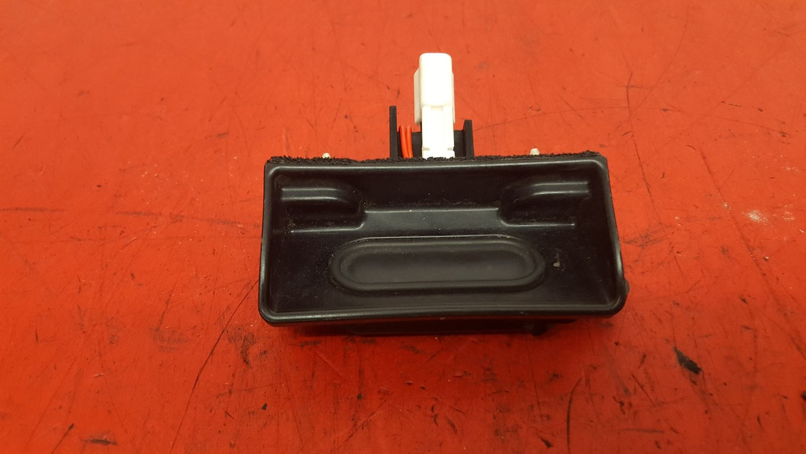 View Auto part Tailgate Handle Honda Jazz 2017