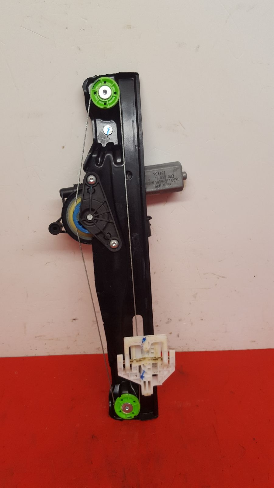 View Auto part LR Window Regulator Mini (bmw) Mini 2015