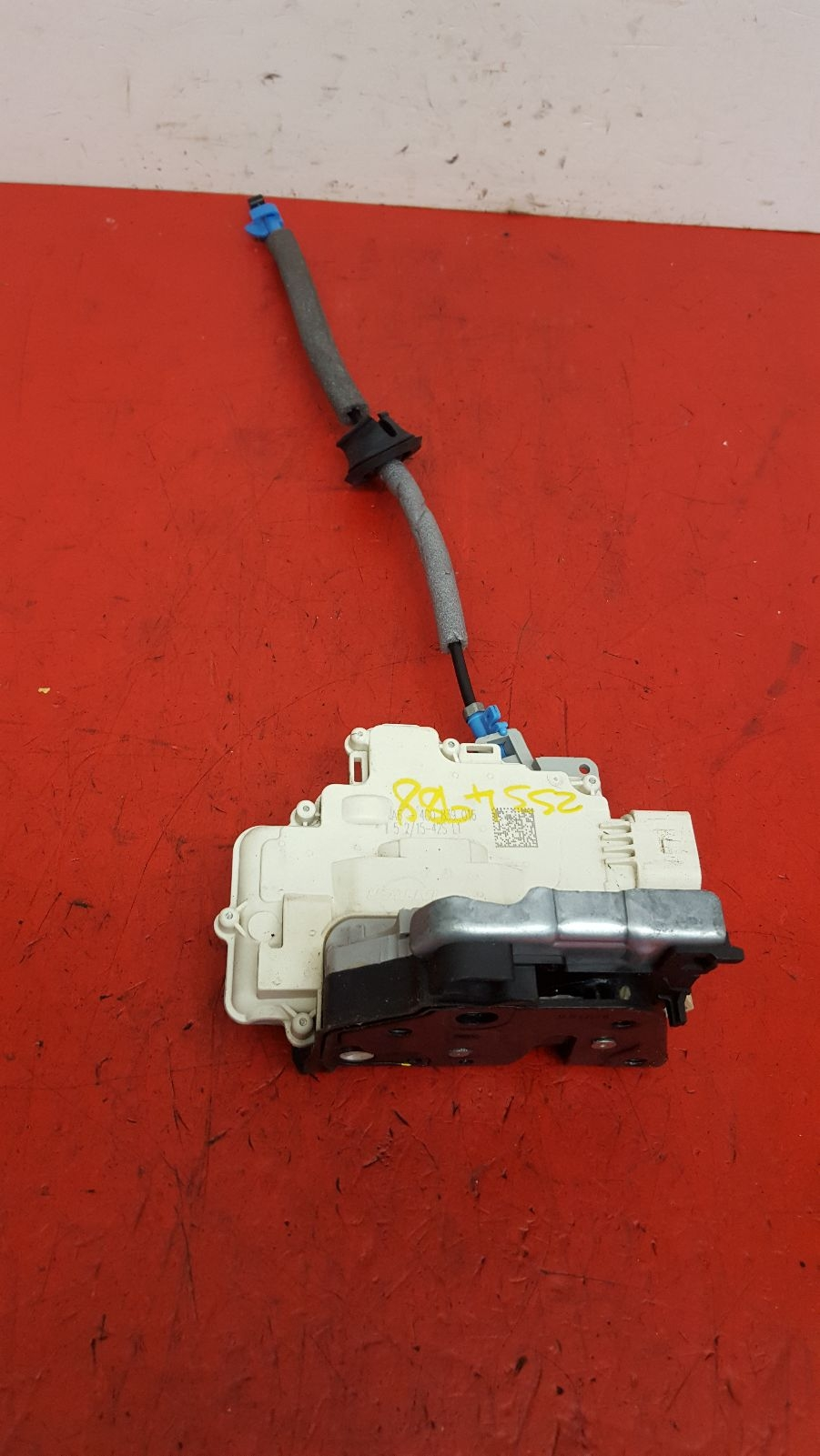 View Auto part Door Lock Assembly Audi A3 2015