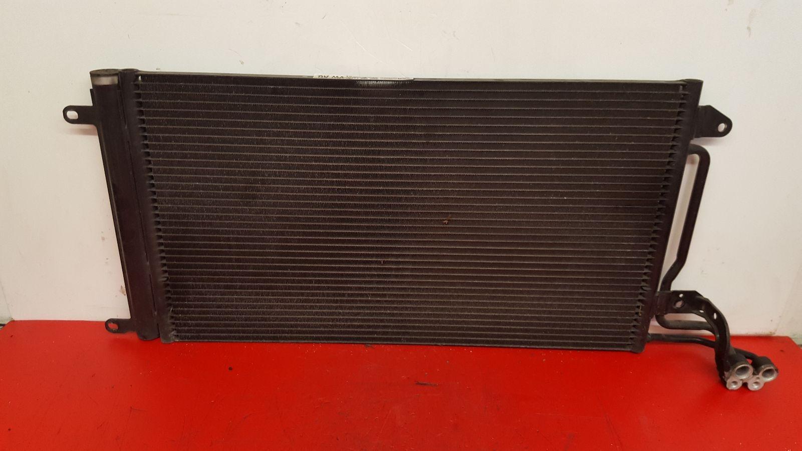 View Auto part Condenser Audi A1 2014