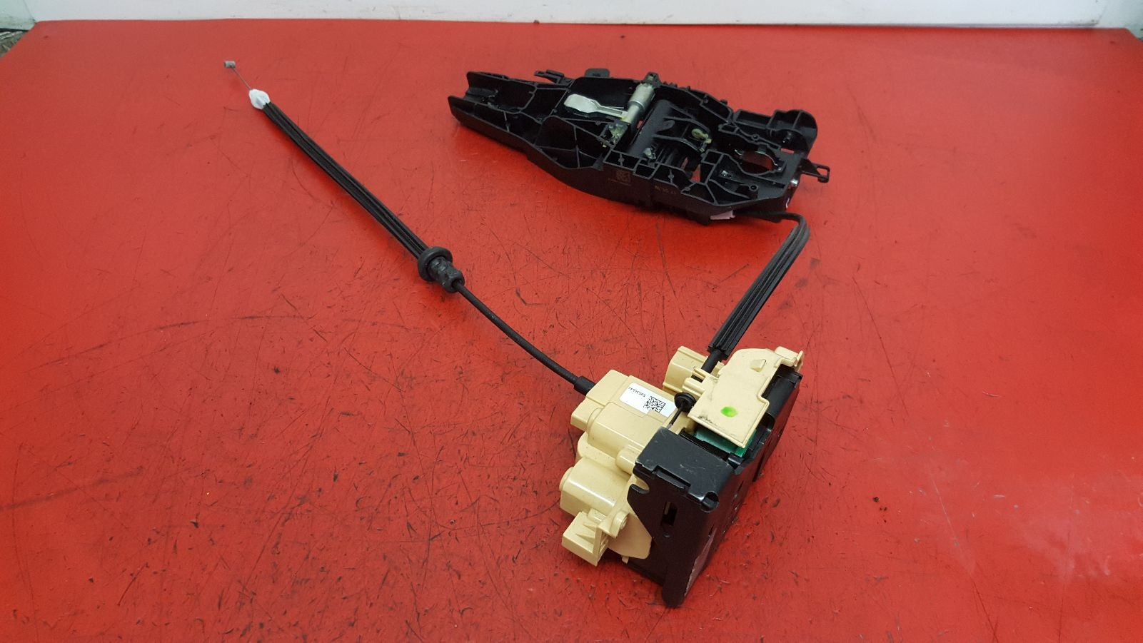 View Auto part Door Lock Assembly Alfa Romeo Giulia 2017