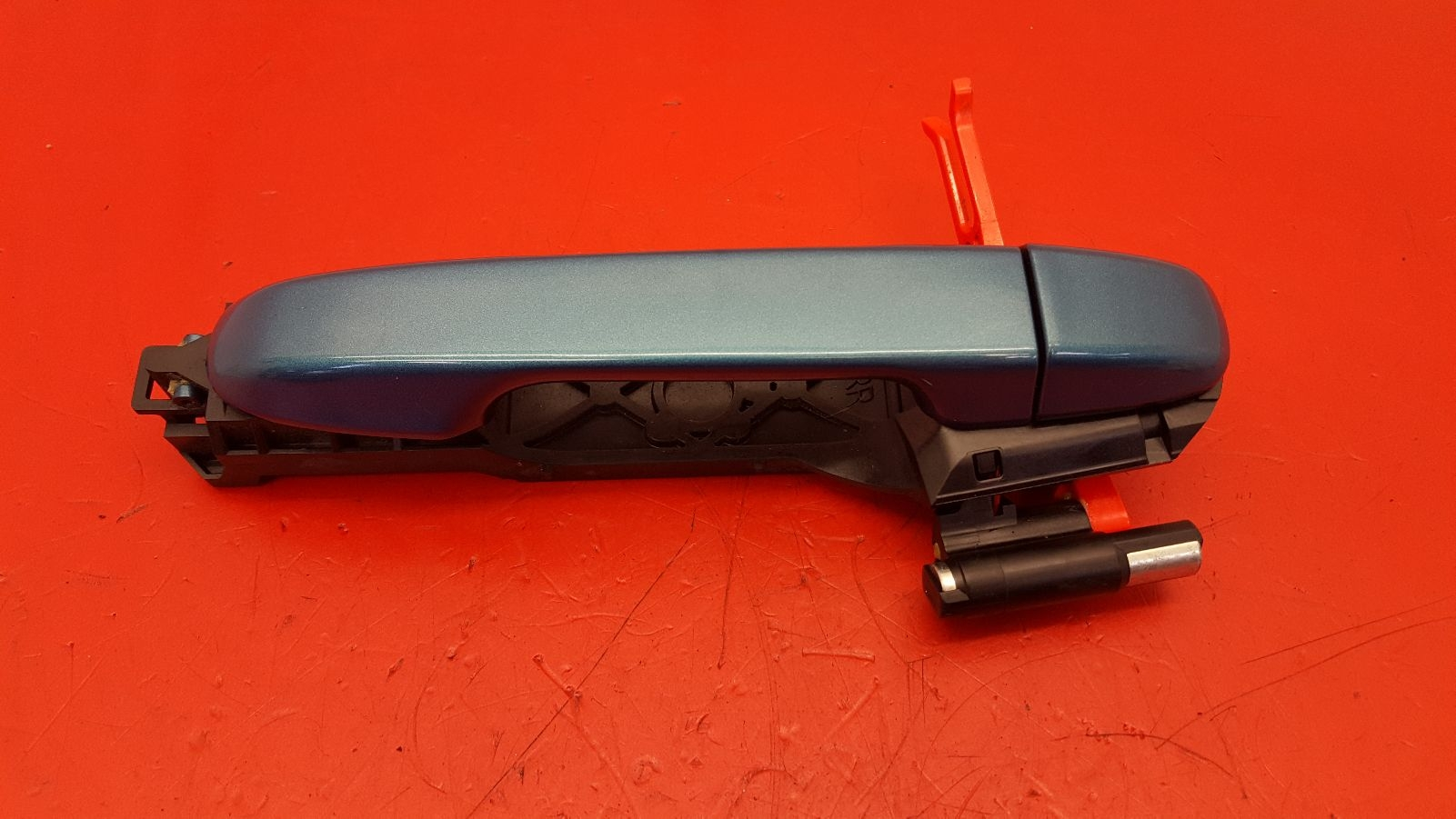 View Auto part Door Handle Toyota Yaris 2013
