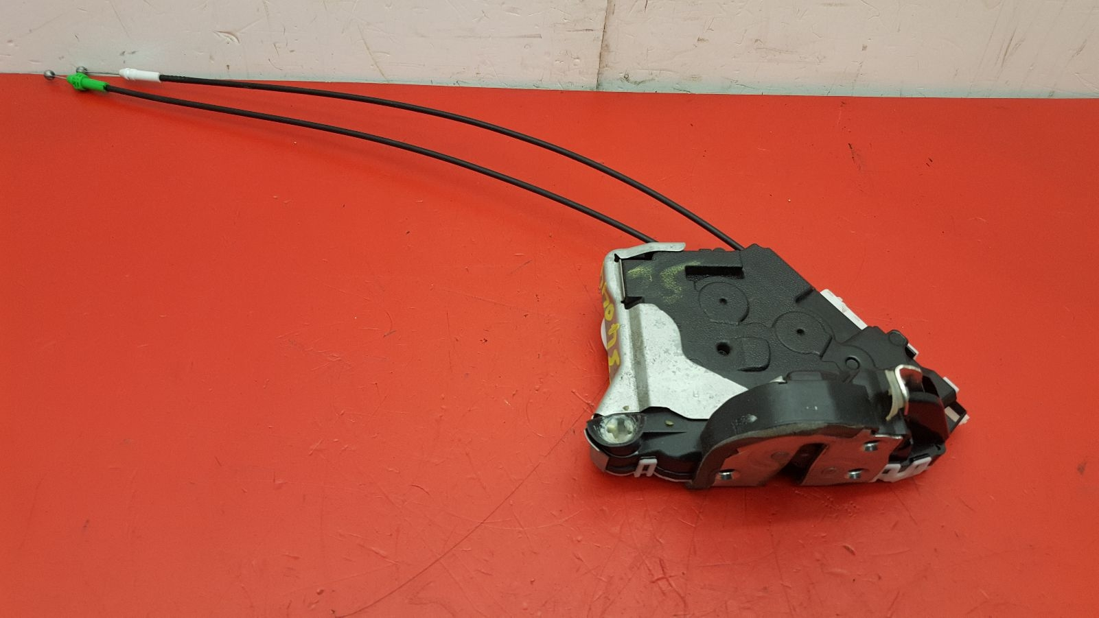 View Auto part Door Lock Assembly Toyota Yaris 2013