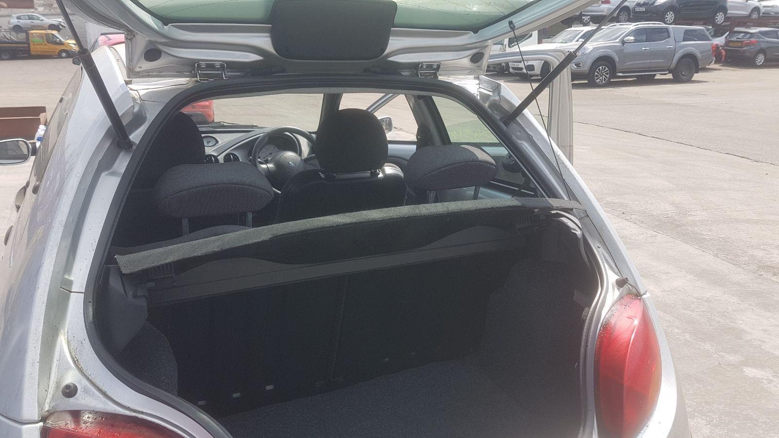 View Auto part Parcel Shelf Ford Ka 2008