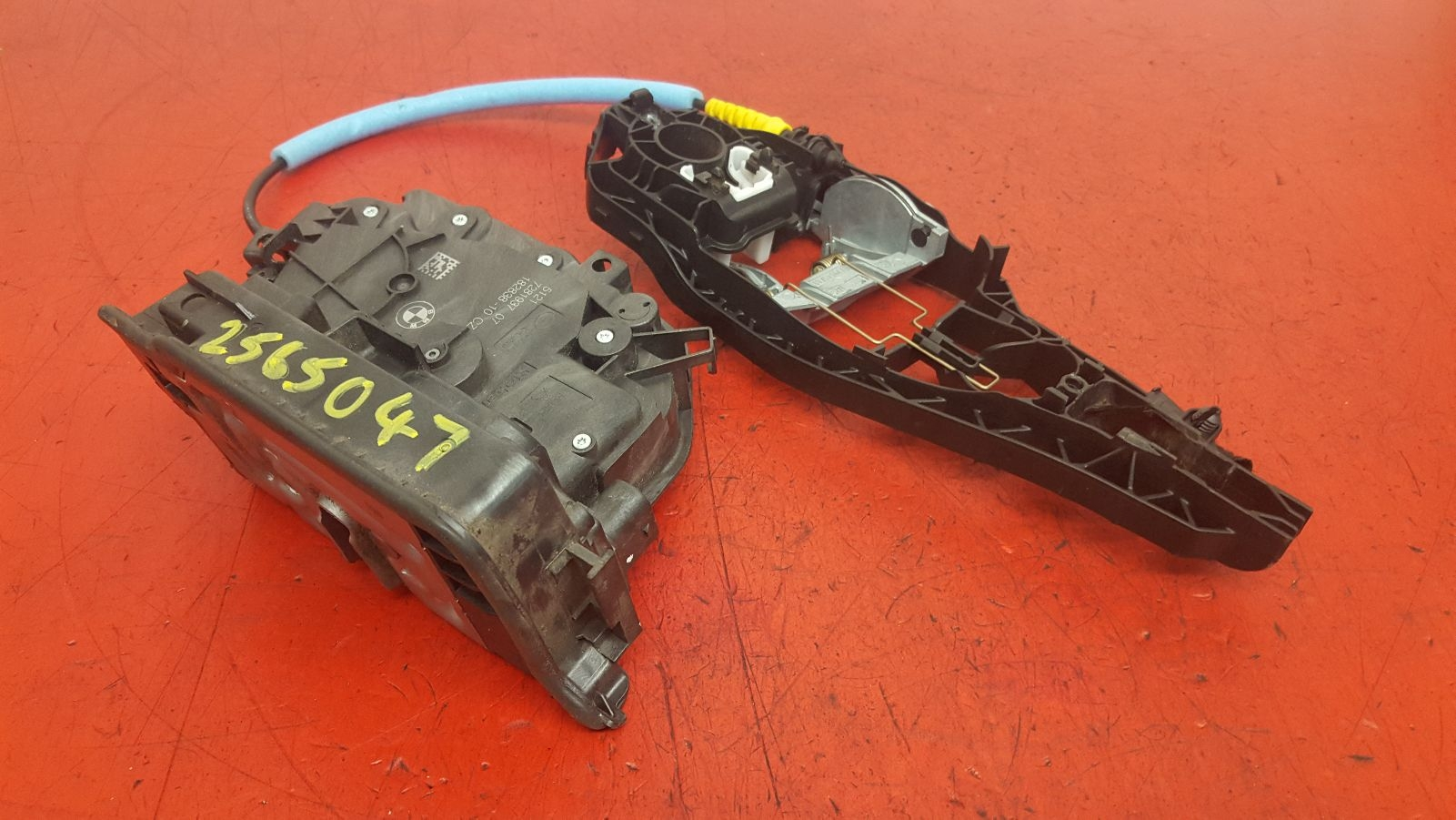 View Auto part Door Lock Assembly Mini (bmw) Mini 2015