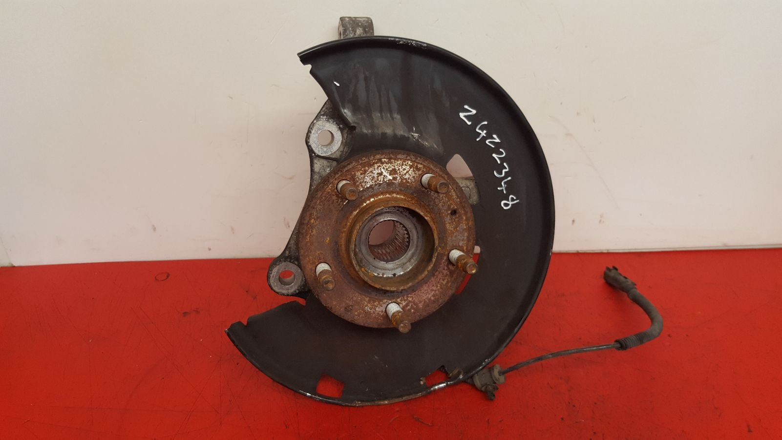 View Auto part Front Hub/Bearing Vauxhall Astra 2015
