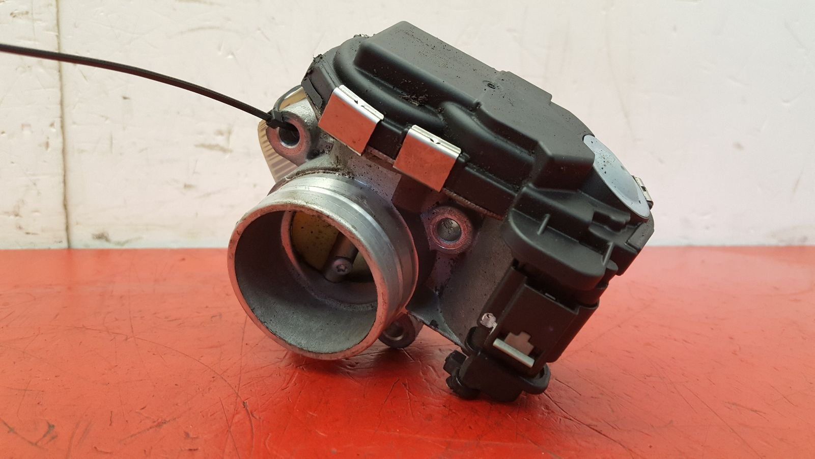 View Auto part Throttle Body Vauxhall Astra 2016