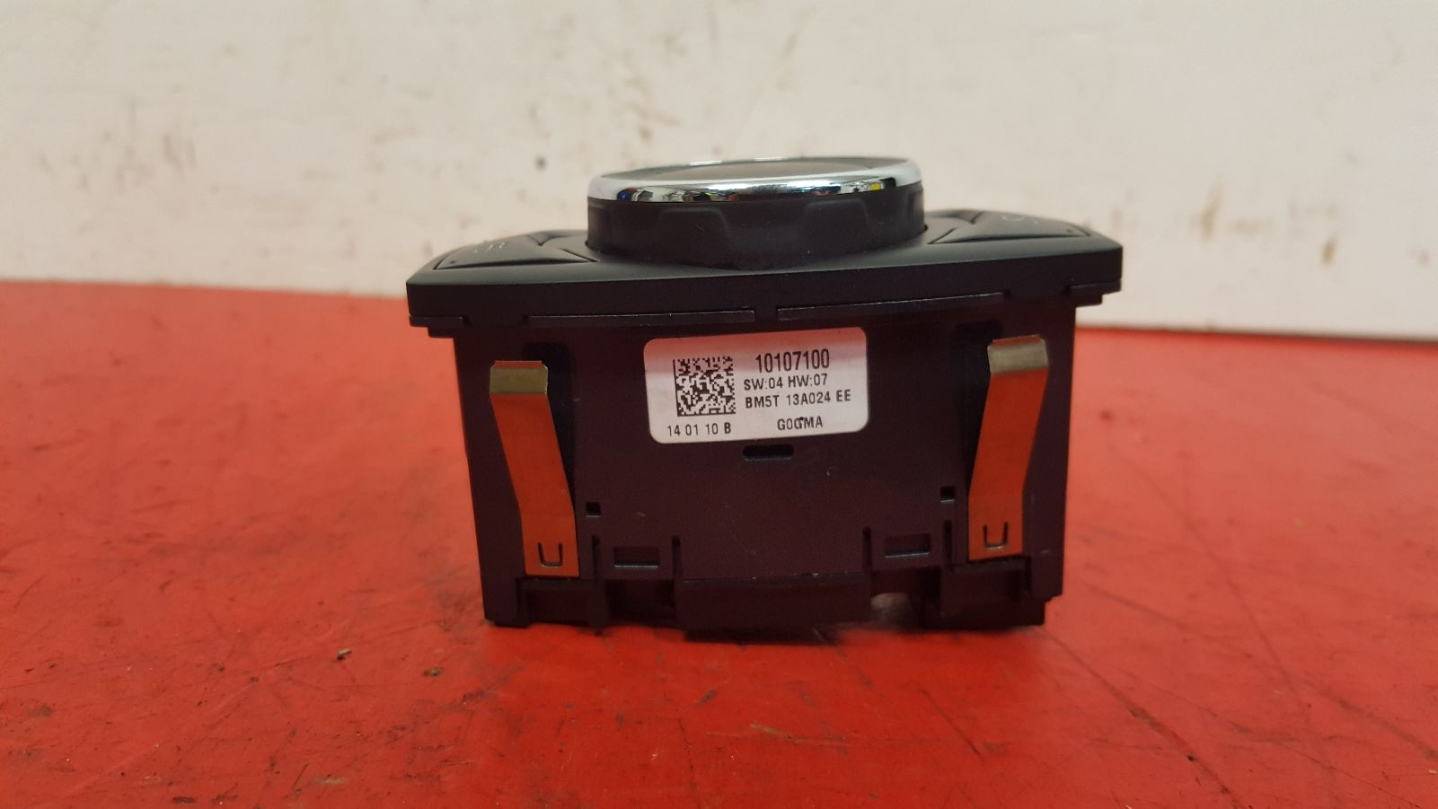 View Auto part Headlight Switch Ford Focus 2014