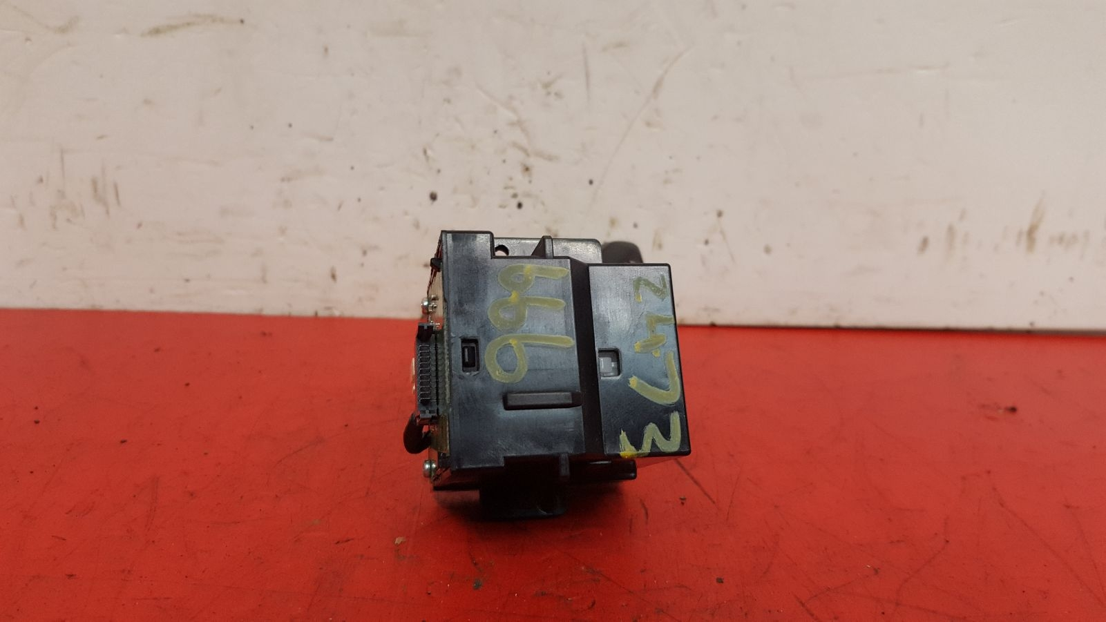 View Auto part Combination Switch Ford Focus 2014
