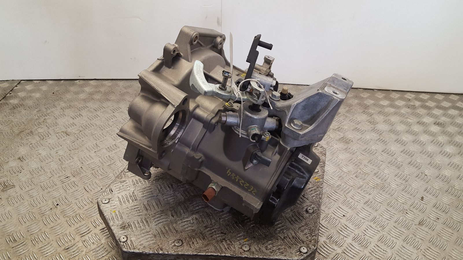 View Auto part Gearbox Volkswagen Polo 2019