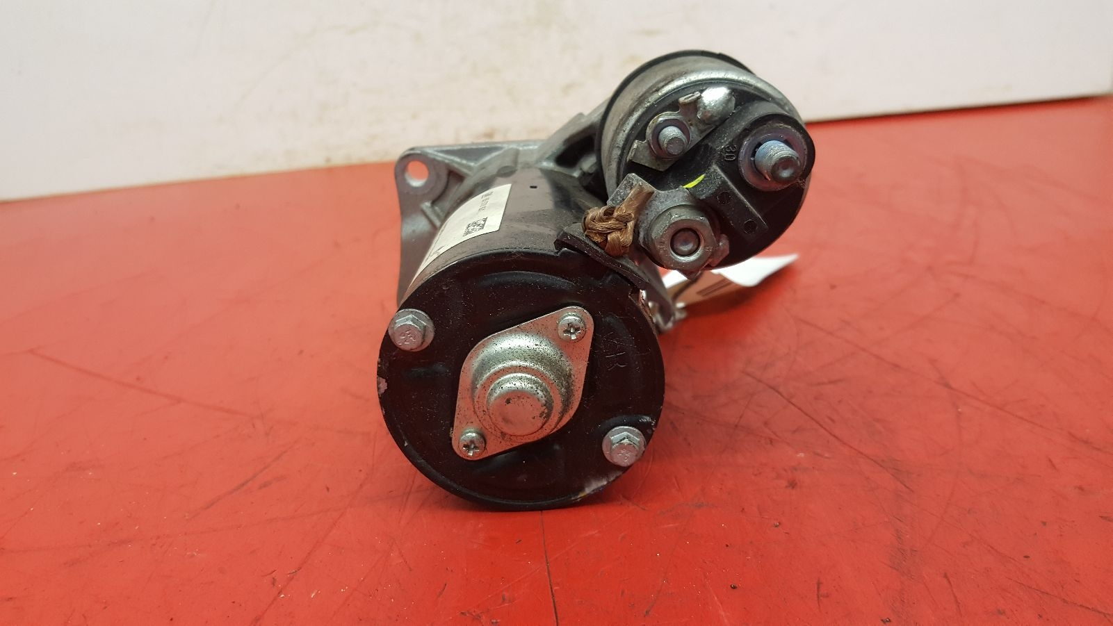 View Auto part Starter Motor Vauxhall Adam 2015