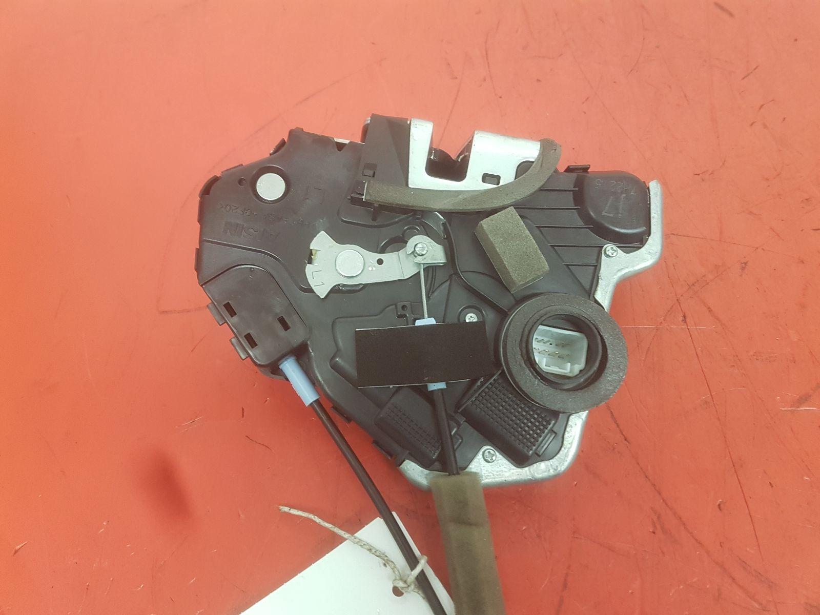 View Auto part Door Lock Assembly Honda Crv 2018