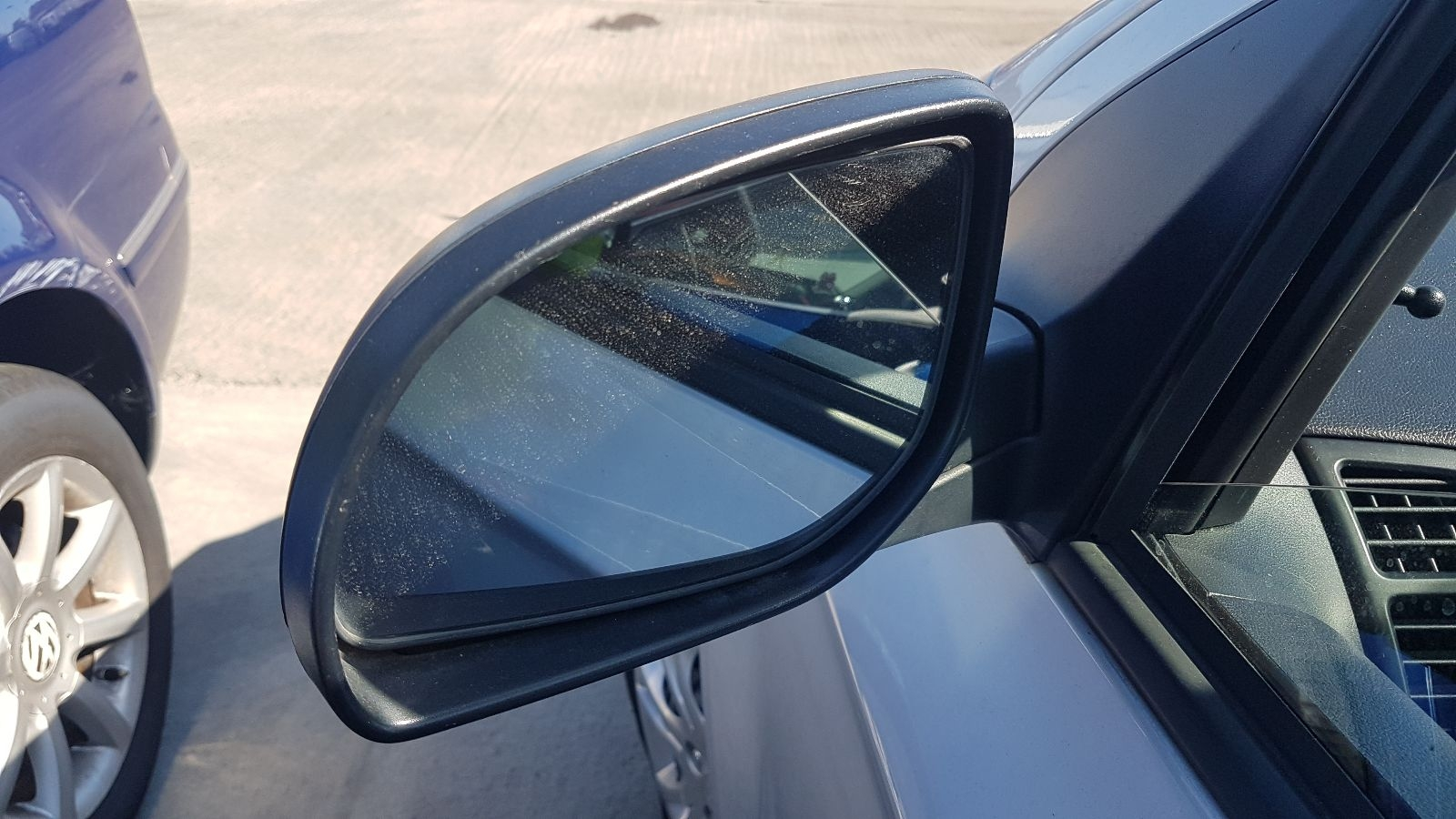 View Auto part L Door Mirror Hyundai I20 2009